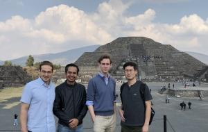 Ribosome-meeting-Mexico